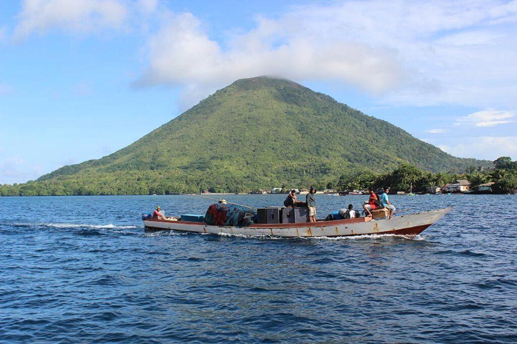 2021 Napa Seafood Foundation Initiatives
